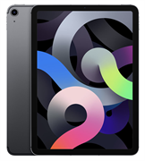 Apple iPad Air (2020) 64GB Wi-Fi + Cellular Space Gray (Серый космос)