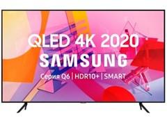 Телевизор Samsung QE75Q60TAU