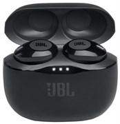 Наушники беспроводные JBL Tune 120 TWS Black RU