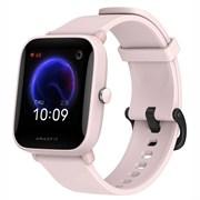 Умные часы Amazfit Bip U Pink RU