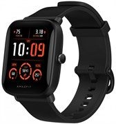 Умные часы Amazfit Bip U Pro Black RU
