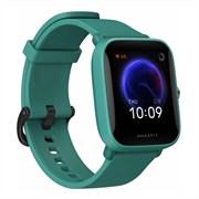Умные часы Amazfit Bip U Pro Green RU