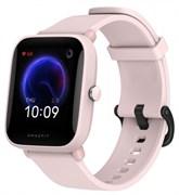 Умные часы Amazfit Bip U Pro Pink RU
