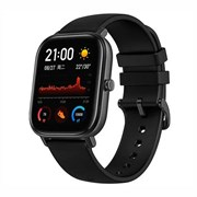 Умные часы Amazfit GTS Black EUR