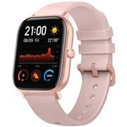 Умные часы Amazfit GTS Pink RU