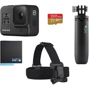 GoPro Hero 8 Black Special Bundle CHDRB-801