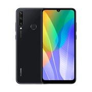 Huawei Y6P (2020) 3/64GB Black RU