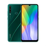 Huawei Y6P (2020) 3/64GB Green RU