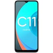 Realme C11 2/32GB Grey RU