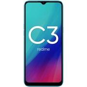 Realme C3 3/32GB Blue RU