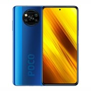 Смартфон Xiaomi Poco X3 NFC 6/128Gb Blue RU
