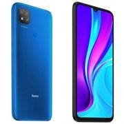 Смартфон Xiaomi Redmi 9C 2/32Gb Blue RU