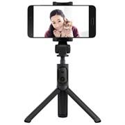 Трипод Xiaomi Mi Selfie Stick Tripod Bluetooth Black (XMZPG01YM)