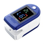 Пульсоксометр Fingertip Pulse Oximeter LK87